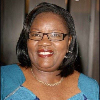 Ida Odinga Photo
