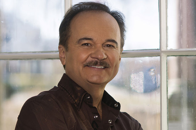 Jimmy Fortune Photo