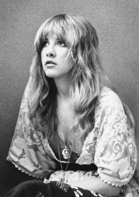 Young Stevie Nicks Photo