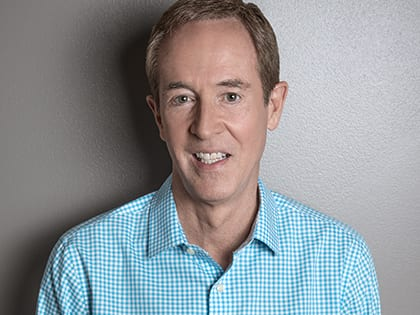 Andy Stanley Photo
