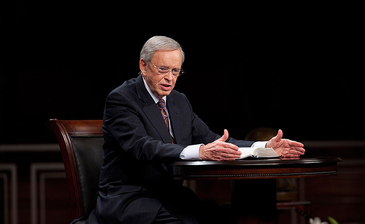 Charles Stanley Photo
