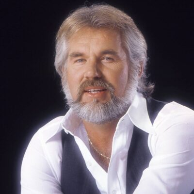 Kenny Rogers photo