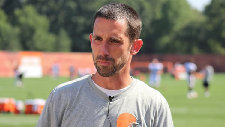 Kyle Shanahan's Photo
