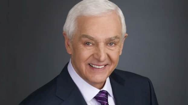 David Jeremiah Photos