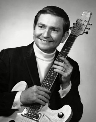 Willie Nelson Young Photo