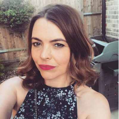 Kate Ford Image