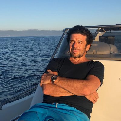 Patrick Bruel Biography Age Height Wife Songs And Net Worth