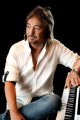 Soft Rock Singer Chris Norman