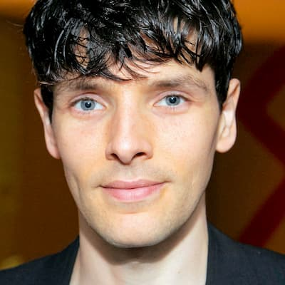 Merlin Actor, Colin Morgan Photo