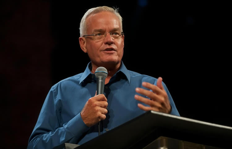 Bill Hybels' Photo