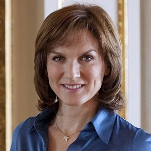 BBC Question Time Host Fiona Bruce Photo
