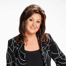 Joni- Christian broadcaster and the co-founder, vice-president & executive producer of the Daystar Television Network