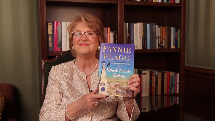 Fannie Flagg Now Photos
