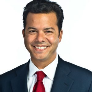 John Avlon Photo