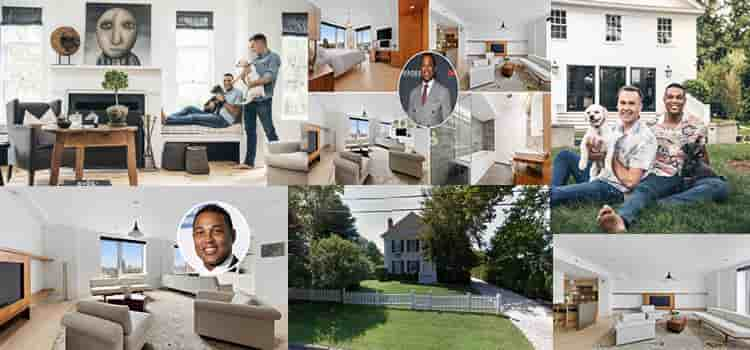 Don Lemon House
