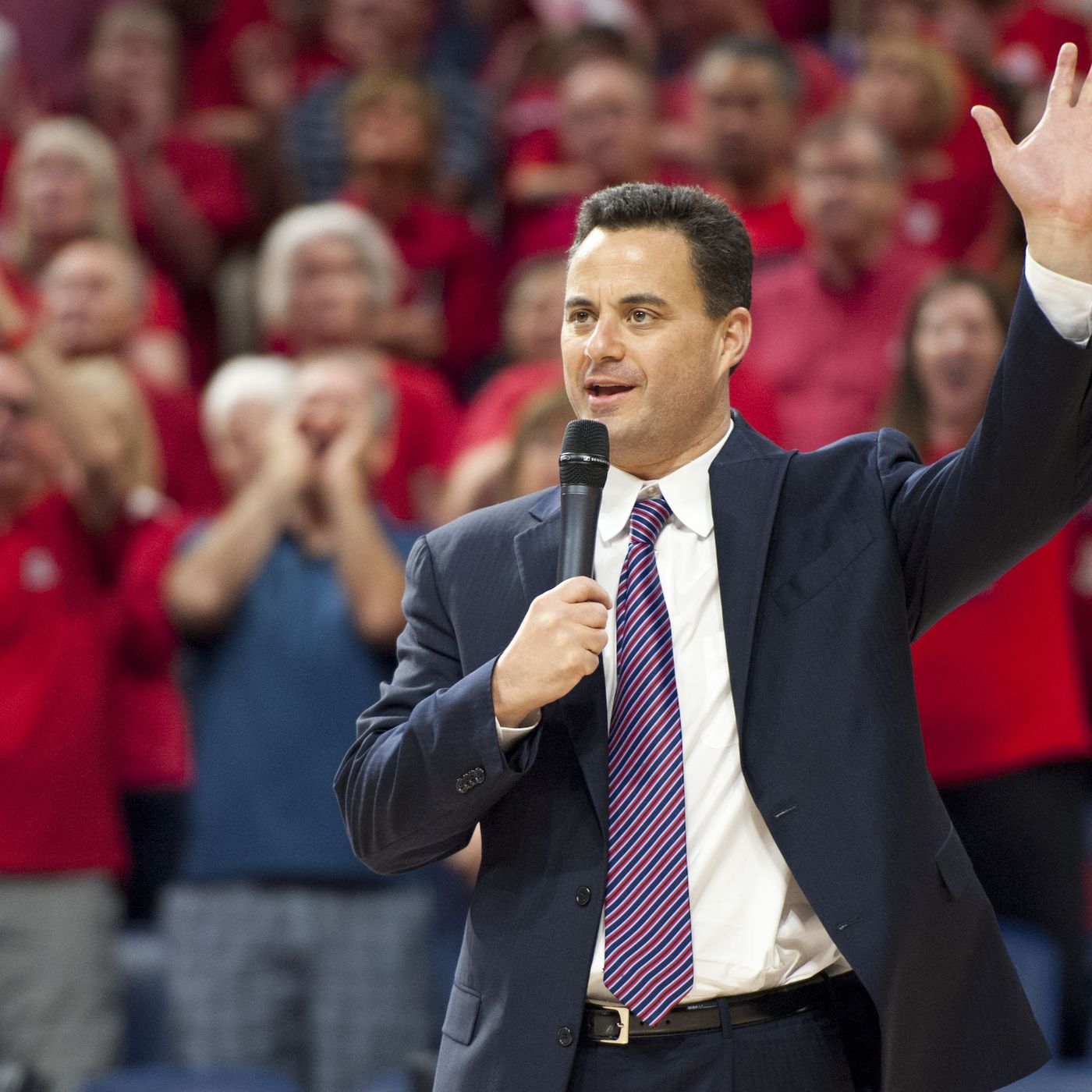 Sean Miller Biography Age Sweat Amy Press Conference Miller Pitt Basketball Brother And Net Worth Informationcradle