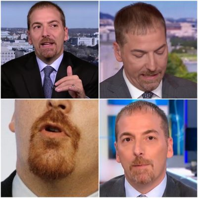 Chuck Todd Images, hair cut and hairstyle