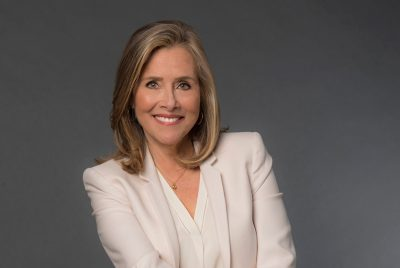 Meredith Vieira Photo