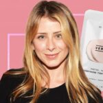 Author and Reality Star Lo Bosworth Photo