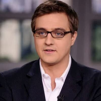 Chris Hayes Images