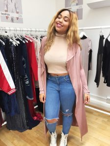 jordyn wood clothes collection