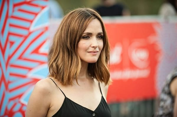 Rose Byrne Bio Age Family Actress Husband Net Worth Movies