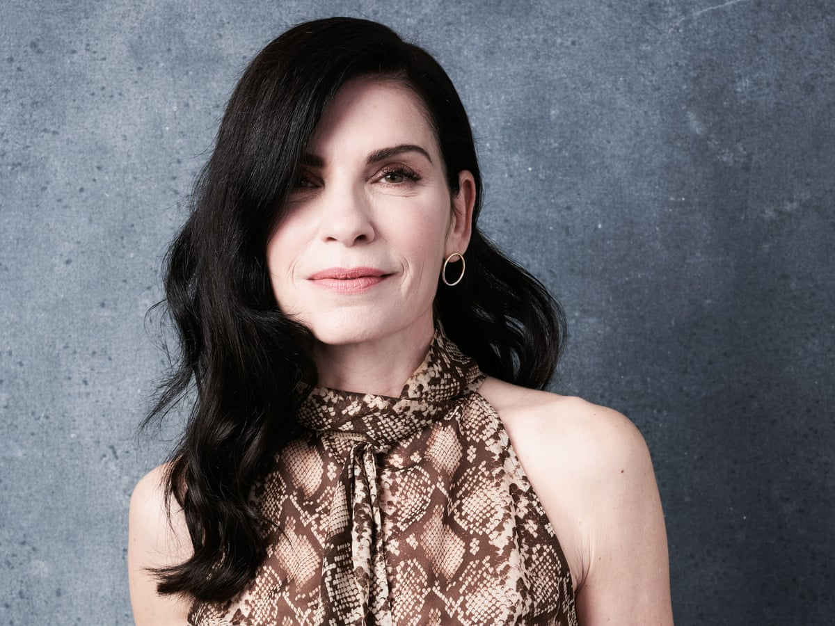 Julianna Margulies At The National Board of Review Awards