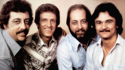 The Statler Brothers Photo