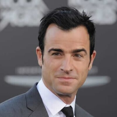 Justin Theroux's photo