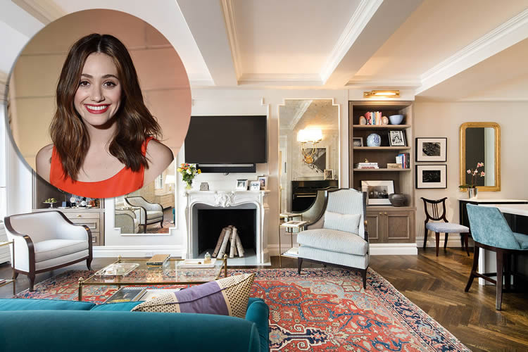 Star Emmy Rossum Sells Her New York City Co-Op For $1.1 Million