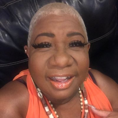Comedian Luenell Campbell Photo