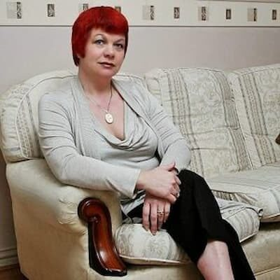 Fred West's Daughter Anne Marie West