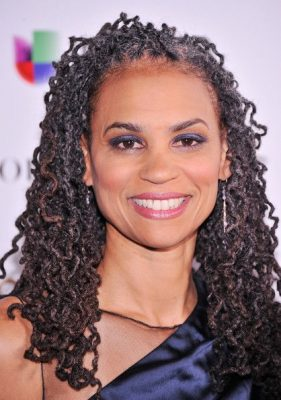 Maya Wiley Photo