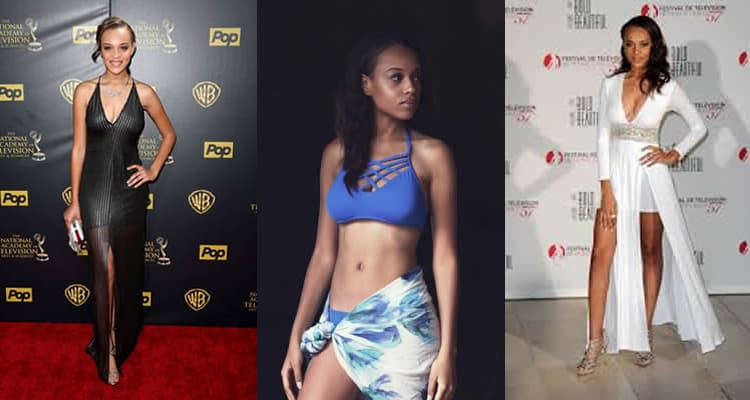 Reign Edwards photos, Reign Edwards bikini, Reign Edwards hot