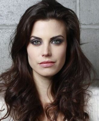Meghan Ory once upon a time photo