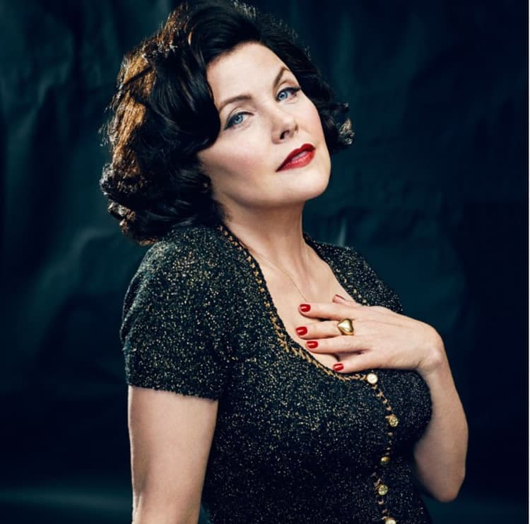 Sherilyn Fenn Bio, Age, Husband, Now, Movies and TV Shows