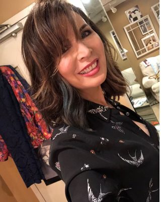 Lauren Koslow Days of Our Lives Photo