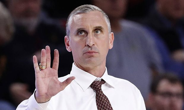 Bobby Hurley Photo