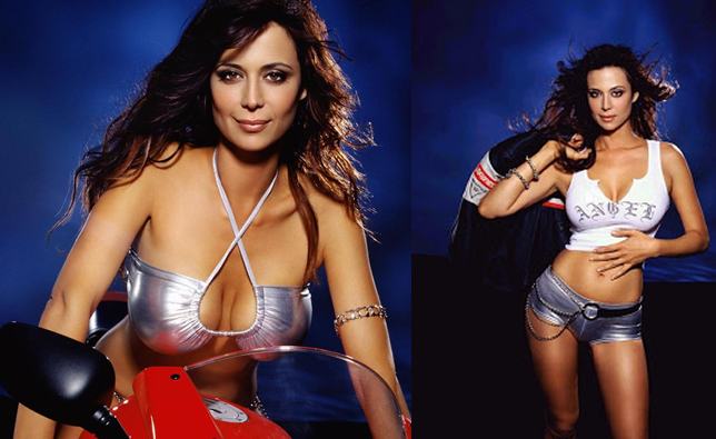 Catherine Bell's Image
