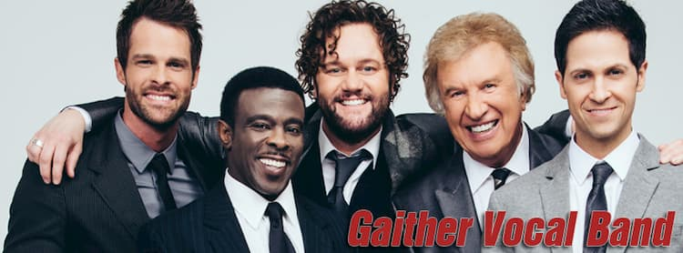 Gaither Vocal Band photo