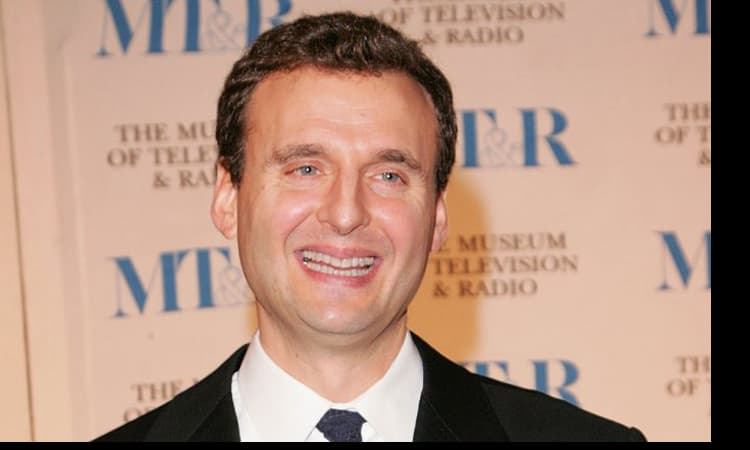 Philip Rosenthal Biography, Age, Net Worth, Wife, Movies, TV Shows ...