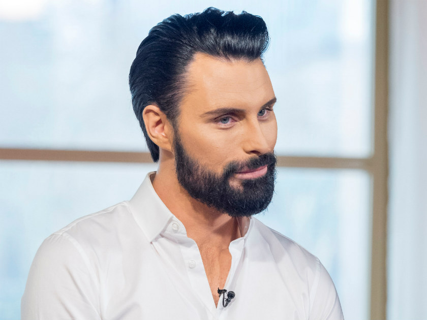 Rylan-Clark-Neal Photo