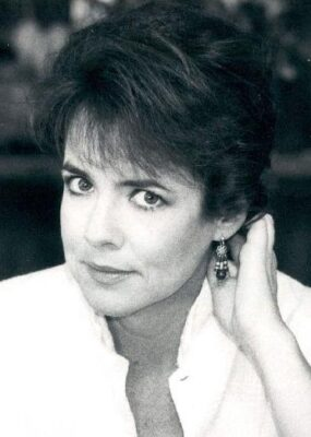 Stockard Channing- Actress who plays Betty Rizzo