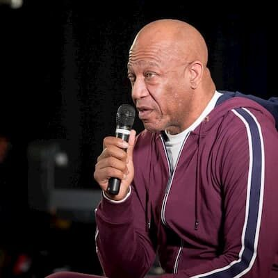 Tommy Lister Image