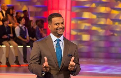 Alfonso Ribeiro photo