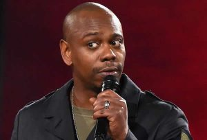 Dave Chapelle Photo