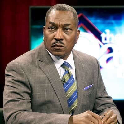 Clifton Powell Image