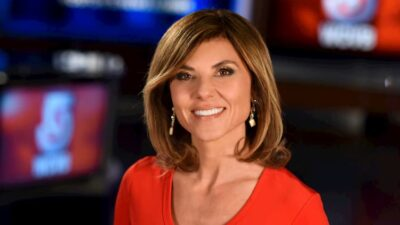 Maria Stephanos's photo