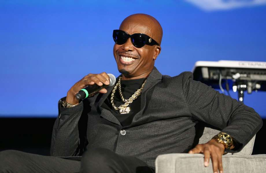 Mc Hammer Photo