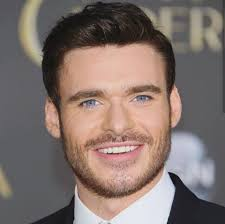 Richard Madden- Robb Shark in the first three seasons of HBO's fantasy drama television series, Game of Thrones